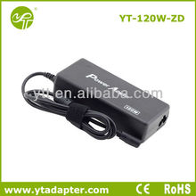 Low Price 120W Adaptor For Laptop With USB