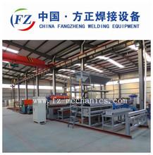 NEW! high quality Steel Bar Construction Reinforce Mesh Welding Machine