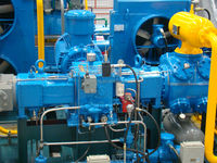 Jinxing cng kit cng equipment cng compressor