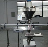 Pharmaceutical powder filler