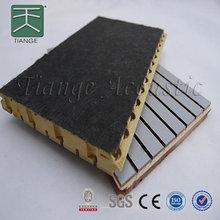Pine Panel 18mm Composite Board