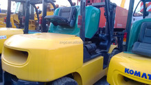 New arrival Toyota TCM HELI froklifts Group in shanghai 3t best price japan toyota forklift FD30 from 1.5ton to 25ton