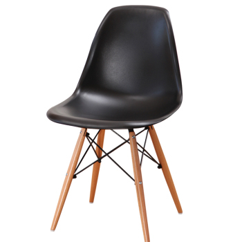 Hot Sale Wooden Leg Leather Dining Chair Buy Leather Dining Chair Dining Ch