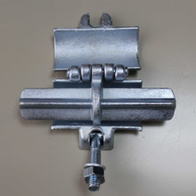 scaffold connect pin coupler