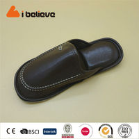 2015 new sandals alibaba europe market PU sole men slippers