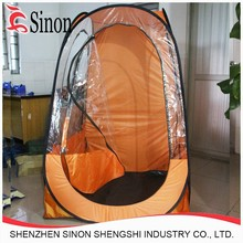 the Portable under all weather tent cold weather outdoor pop up sport tent