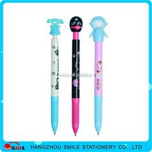 Wholesale School Supplies Novelty Child Pen,Novelty Pen