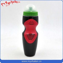 Hot sale bpa free food grade energy drink 750ml plastic water sport bottle