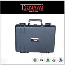 No.433015 waterproof rugged hard lightweight case