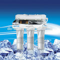 potable purificador de agua / filtro de ósmosis inversa sistema de uso en casa