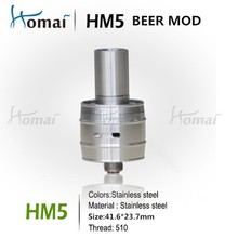 hot new products for 2015 vapor world homai mini aluminum perfume atomizer on sale