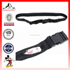 Travel Security Belt Bag Zip Pocket Hidden Waist Money Belt Wallet Ticket Protect (ESX-LB207)