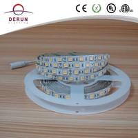 High quality 5000k 5050 smd led strip light light in CE ROHS