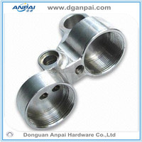 Large and Heavy CNC machining precision custom made auto parts