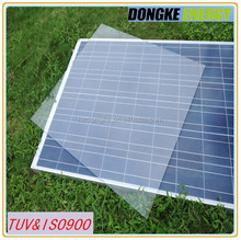 Hot sale Tempered Solar Panel Glass