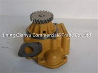 DH220, DH280, DH55-5,DH60-7,DH80GOLD,DH80-7,DH130-2,SOLARS130 excavator engine water pump
