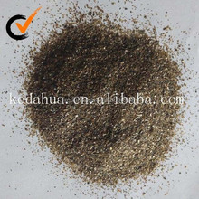 China raw silver vermiculite mineral