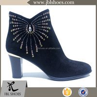 high fashion women sex boots 2015 high heel shoe with good quality