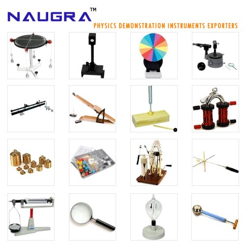 Experiments Instruments Measurement: Science, Physics Chemistry Biology Educational Equipment