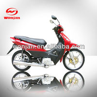110cc excursion electric motor bicycle/Price Moderate durable moped bike( WJ110-7C )