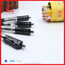 Hot sale custom personalised plastic ball-point pen