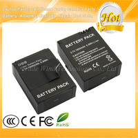 3.7V 1600mAh Battery for GOPRO Hero 3+