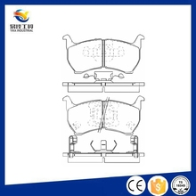 Hot Sale Auto Parts Older Supplier For Brake Pads GG2949280