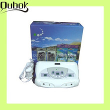 OBK-906 Dual Body Cleanse Ionizer Foot Detox Machine for Personal Use