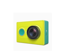 hot selling xiaoyi action camera Max 4608x3456pixels TF card up to 64gb rom wifi mini camera