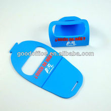 Fashion desk accessories Folding mobile phone seat