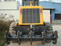 XCMG GR215 16.5t Motor Graders best selling with ripper