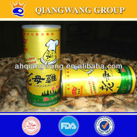 canned series granular chicken bouillon