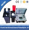 Electronic Power and Dielectric Strength Test for Cable or Generator Usage Very Low Frequency High Voltage Tester