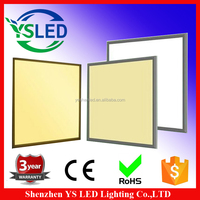 240leds 80lm/W SMD2835 48W 2ft*2ft LED Ceiling Panel lighting 600*600mm