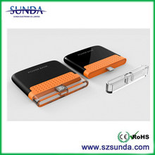 2015 Newest Design Professional universal cell phone solar charger