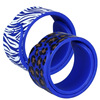 cheap custom silicone bracelet,custom design bracelet slap make