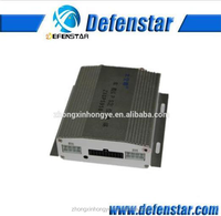Defenstar high performance 3.7V 1100mAh real time tracking remote cutoff power engine vehicle gps tracker on google map