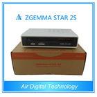 Star zgemma 2s receptor de satélite zgemma- star twin 2s dvb s2 receptordesatélitetv