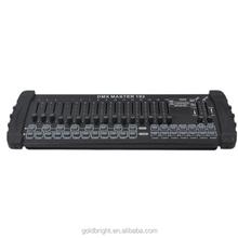 High quality DMX512 console 192 DMX controller