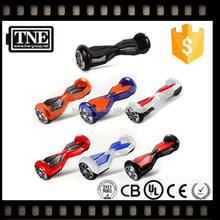 TNE 18 months Warranty OEM factory 2015 New Arrival 10 inch big tire mini smart scooter two wheel smart self balancing electric