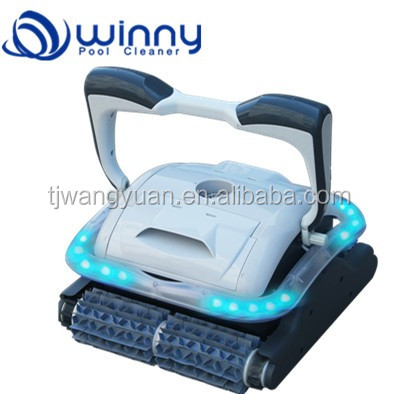 Automatic Swimming Pool Cleaner Robot Raptor Buy Pool