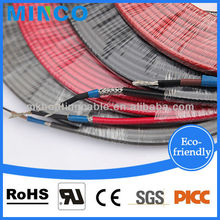 7*0.5mm Core Wire in Self-regulating Heating Cable