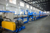 rubber machine (NBR and PVC rubber insulation sheet production line)