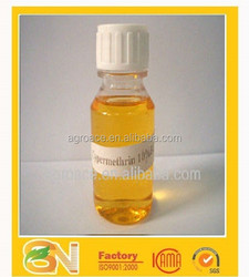 China agrochemical insecticide permethrin 95%TC, 20%EC,52645-53-1