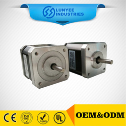 good quality nema 34 stepping motor