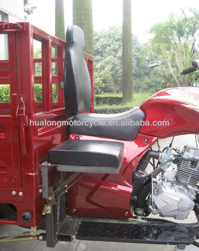Trois roues moteur, Tricycle