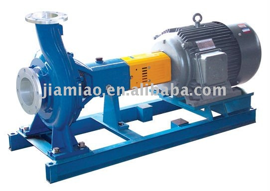 Model ZC Industrial Centrifugal Submersible Pump