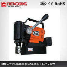 Cayken-28mm portable magnetic drill press