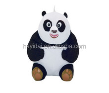 kung fu panda soft toys Panda bear stuffed toys