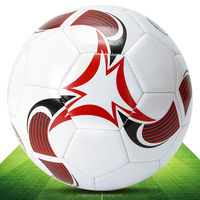 newest PU Soccer ball, custumized good quality cheap Football